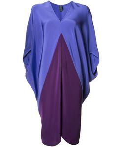 Zero + Maria Cornejo | V-Neck Shift Dress Womens Size 6