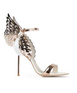 Sophia Webster | Evangeline Sandals Womens Size 40 Leather