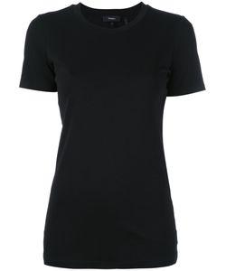 Theory | Johnna T-Shirt Womens Size Medium Cotton
