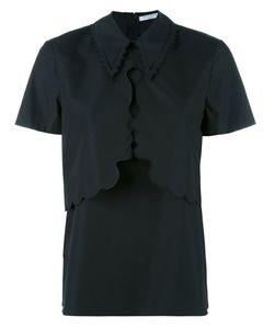 Vivetta | Stenella Blouse Size 44 Cotton