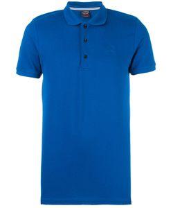 Paul & Shark | Classic Polo Shirt Mens Size Medium Cotton