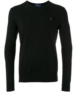 Polo Ralph Lauren | Embroide Logo Sweatshirt Mens Size Small Cotton/Cashmere