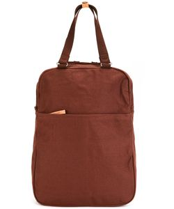 Qwstion | Simple Backpack Organic Cotton