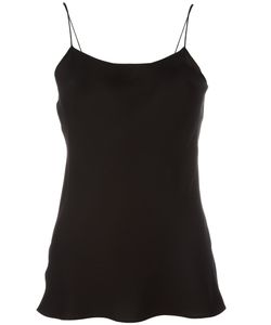 Theory | Plain Cami Top Womens Size Xs Silk