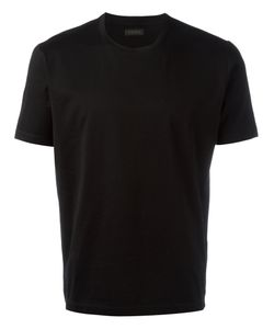 Z Zegna | Classic T-Shirt Mens Size Large Cotton
