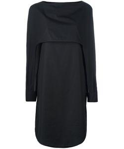 Chalayan | Cuff Dress Womens Size 38 Cotton