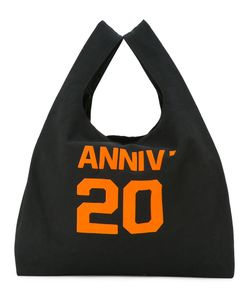 Mm6 Maison Margiela | Anniv 20 Print Tote Womens Cotton