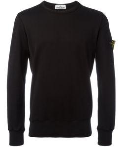 Stone Island   Crew-Neck Sweatshirt Mens Size Xl Cotton