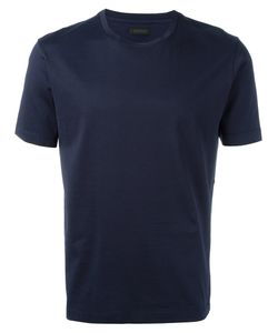 Z Zegna | Classic T-Shirt Mens Size Medium Cotton