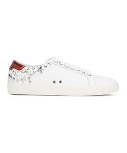 Ash | Dazed Sneakers Womens Size 41 Nappa Leather/Leather/Cotton/Metal