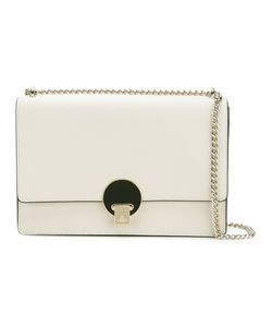 Vivienne Westwood | Flap Crossbody Bag Womens Calf Leather/Metal Other