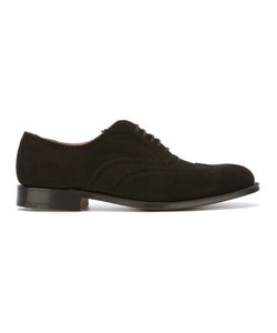 Church's | Berlin Francesina Duilio Brogues Mens Size 7 Calf Leather/Calf