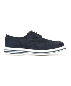 Church's | Naburn Brogues Mens Size 7.5 Leather/Rubber
