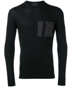 Les Hommes | Long Sleeve T-Shirt Mens Size Medium Cotton/Polyester