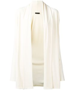 The Row   Sua Cardigan Womens Size Large Spandex/Elastane/Viscose
