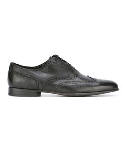 Paul Smith | Classic Brogues Mens Size 7.5 Calf Leather/Leather