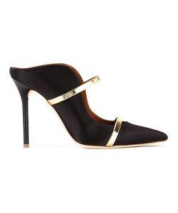 Malone Souliers | Maureen Pumps Womens Size 39 Nappa Leather