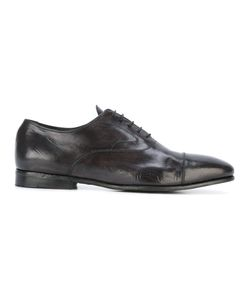 Officine Creative | Classic Lace-Up Oxfords Mens Size 42.5 Calf Leather/Leather