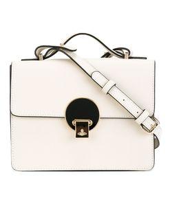 Vivienne Westwood | Flap Crossbody Bag Womens Calf Leather