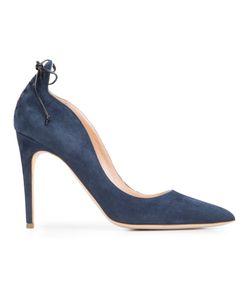 Rupert Sanderson   Vanity Pumps Womens Size 40 Suede