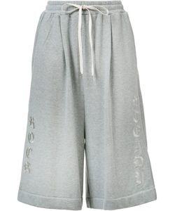 Mihara Yasuhiro   Miharayasuhiro Cropped Trousers Womens Size 36 Cotton