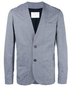 Société Anonyme   Trip Jacket Mens Size 50 Cotton