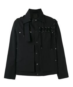 Craig Green | Lace Detail Jacket Mens Size Small Cotton