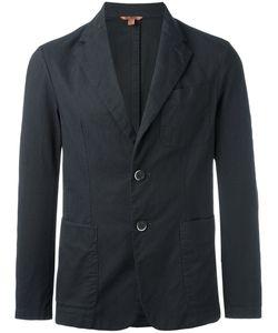 Barena   Patch Pocket Blazer Mens Size 46 Cotton/Spandex/Elastane