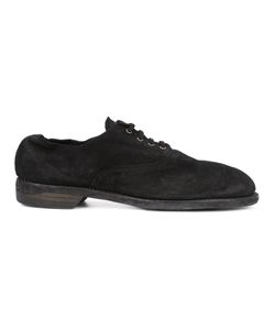Guidi | Lace-Up Shoes Womens Size 40 Leather/Calf Leather