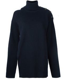 Y / Project   Two Piece Turtleneck Jumper Womens Size 36