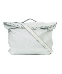 Guidi | Flap Zipped Crossbody Bag Adult Unisex Horse Leather