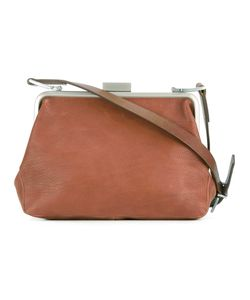 Ally Capellino | Shirley Crossbody Bag Womens Leather
