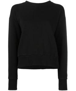 Alyx | Plain Sweatshirt Womens Size Medium Cotton