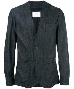 Société Anonyme   Trip Jacket Size 46 Linen/Flax