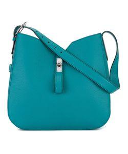 Bally | Adjustable Shoulder Bag Womens Leather