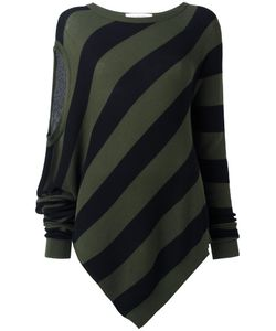 A.F.Vandevorst   Twist Jumper Womens Size 38 Cotton