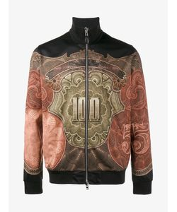 Givenchy | Lightweight Jacket Mens Size Small Polyester/Spandex/Elastane/Cotton