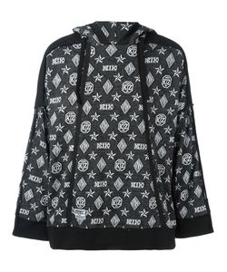 KTZ | Monogram Hoodie Adult Unisex Size Large Cotton