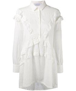 Iro | Juliet Dress Womens Size Small Cotton
