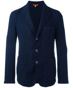 Barena   Patch Pockets Blazer Mens Size 46 Cotton/Linen/Flax/Polyester