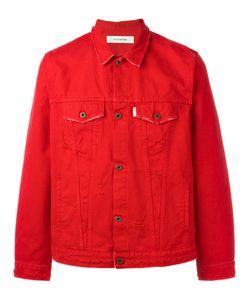 Off-White | The End Denim Jacket Mens Size Xl Cotton