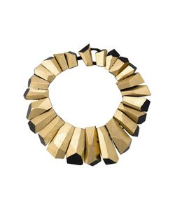 Monies | Facet Necklace Womens