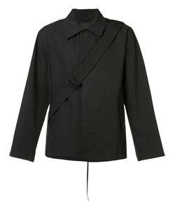 Craig Green | Belt Detail Jacket Mens Size Xl Cotton/Nylon/Polyester