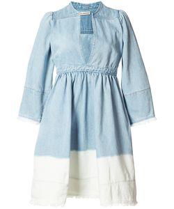 Ulla Johnson | Alina Smock Dress Womens Size 4 Cotton