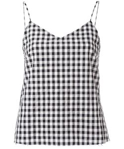 MARQUES'ALMEIDA | Racer-Back Strap Camisole Womens Size Xs Polyamide/Polyester