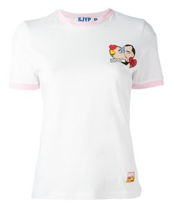 Steve J & Yoni P | The End T-Shirt Womens Size Medium