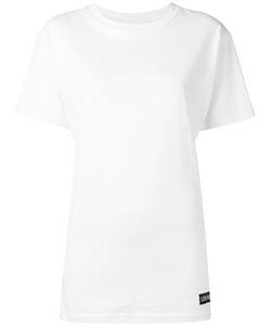 Les ArtIsts   Les Artists Michele 72 T-Shirt Womens Size Small Cotton