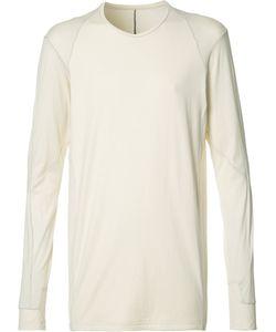 Devoa | Long Sleeve T-Shirt Mens Size 4 Cotton