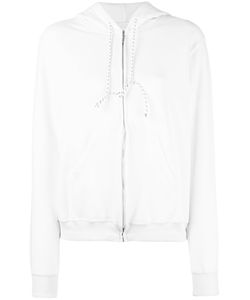 Water | Zip Hoodie Womens Size Small Cotton