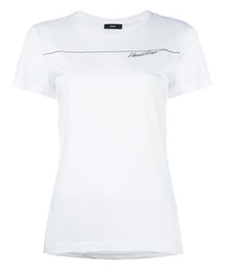Diesel | T-Sully-Am T-Shirt Womens Size Small Cotton
